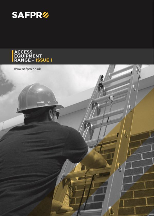 Safpro Access Brochure