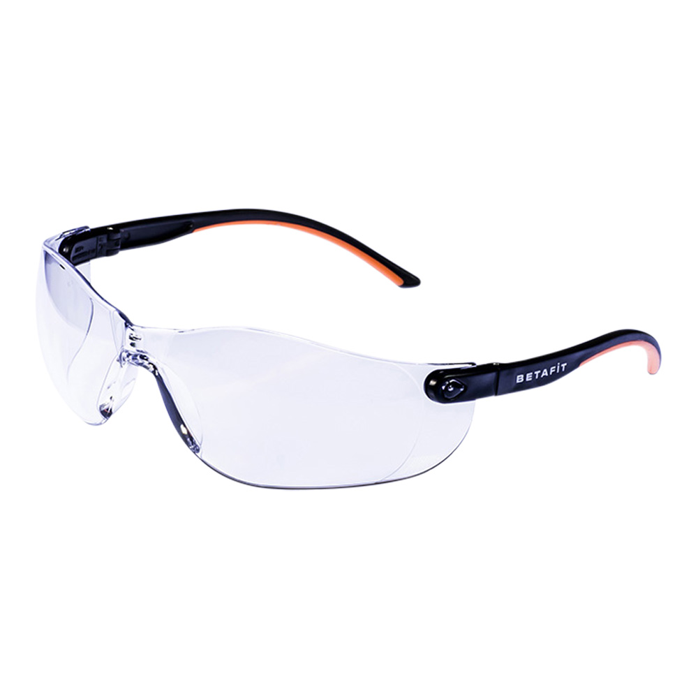 Betafit Montana Clear Spectacles