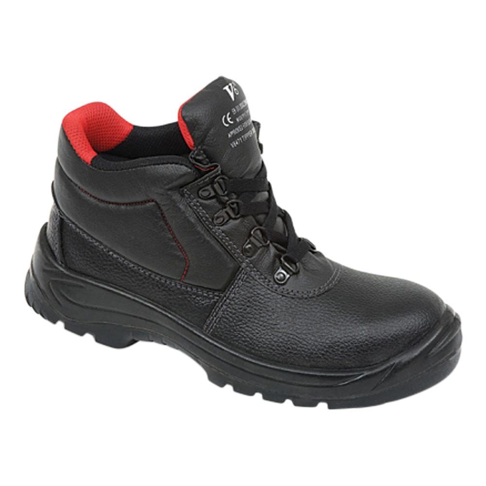 b15b8bef6dc Ecos Chukka Safety Boot - SAFPRO