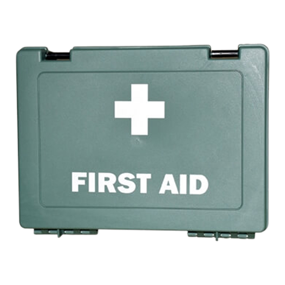 HSE 10 First Aid Kit