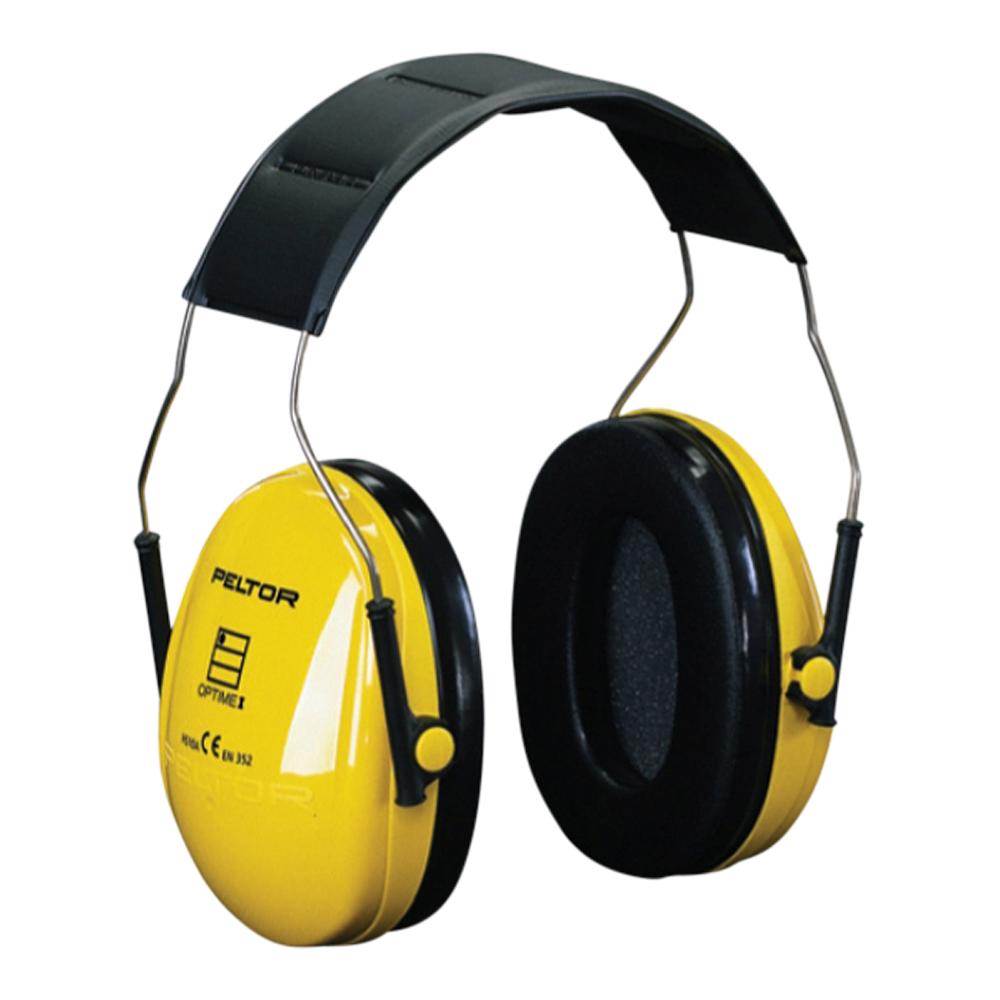 Peltor Optime I Ear Defender