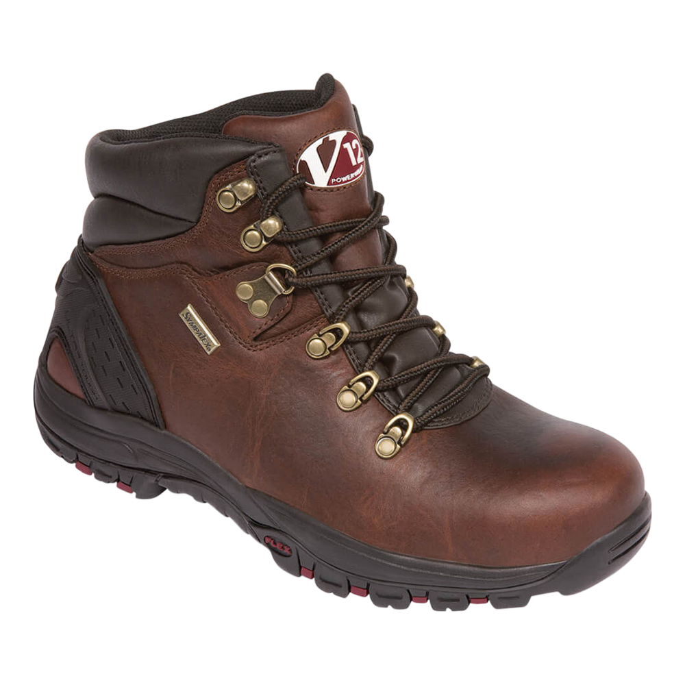 5eac576e038 V12 Storm Waterproof Safety Boot - SAFPRO