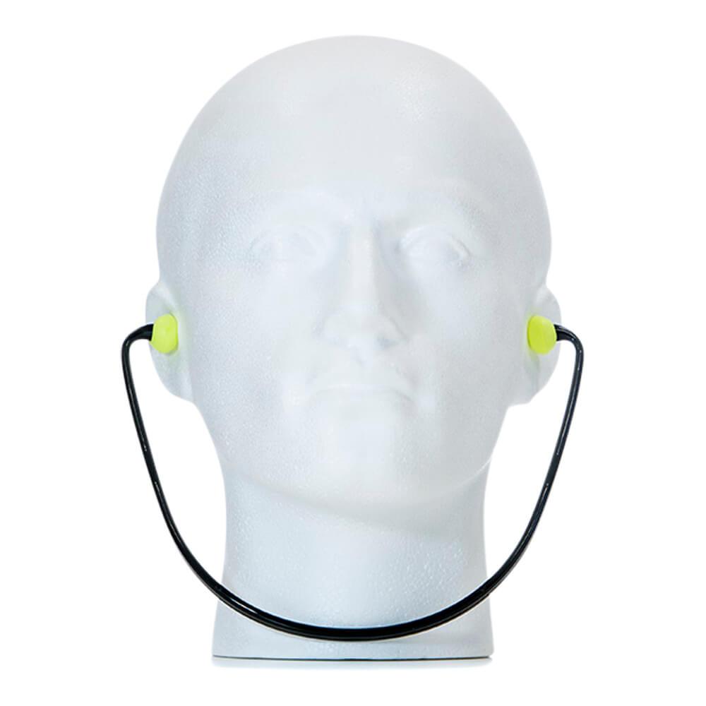 Noisebeta Foam Banded Ear Protectors