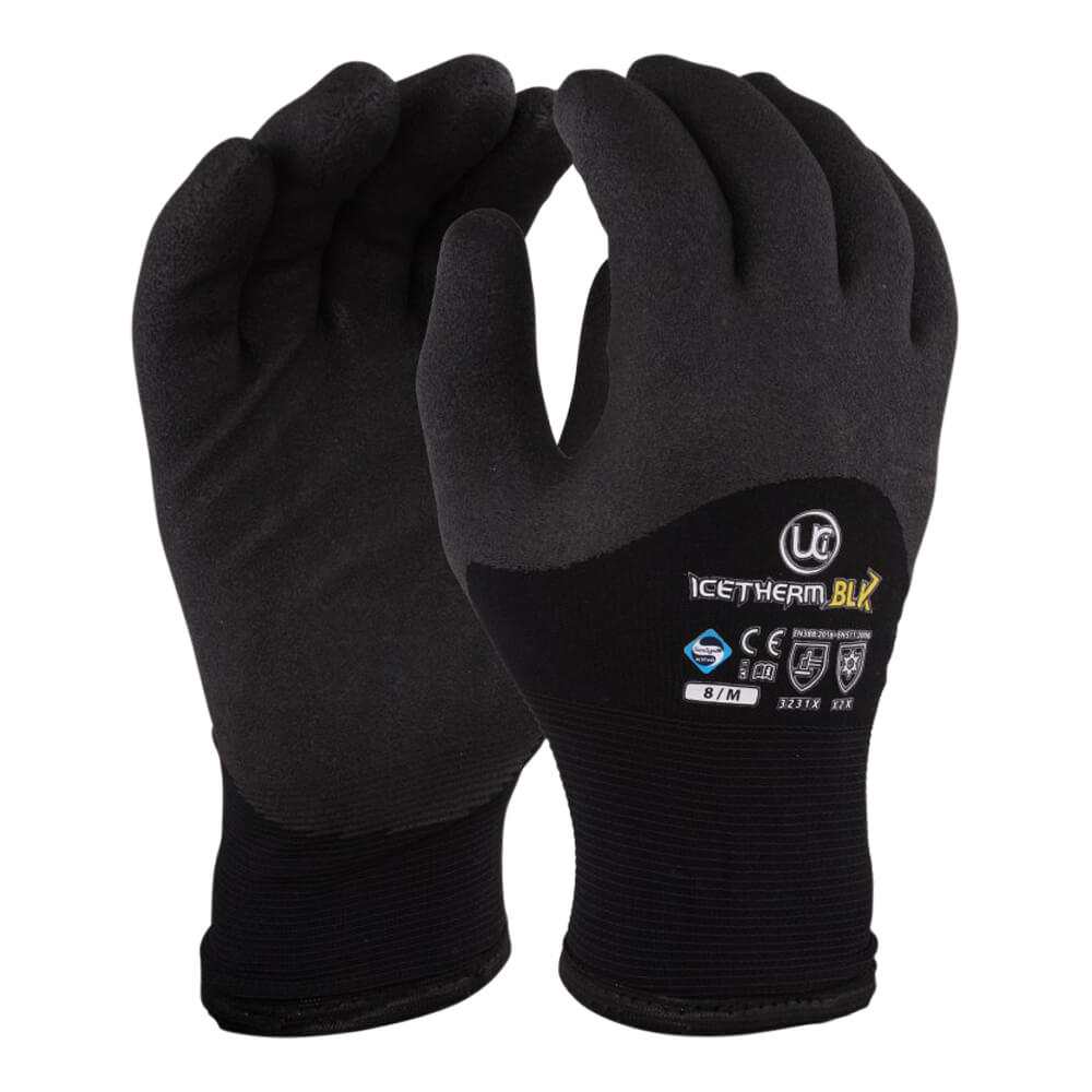 Icetherm gloves