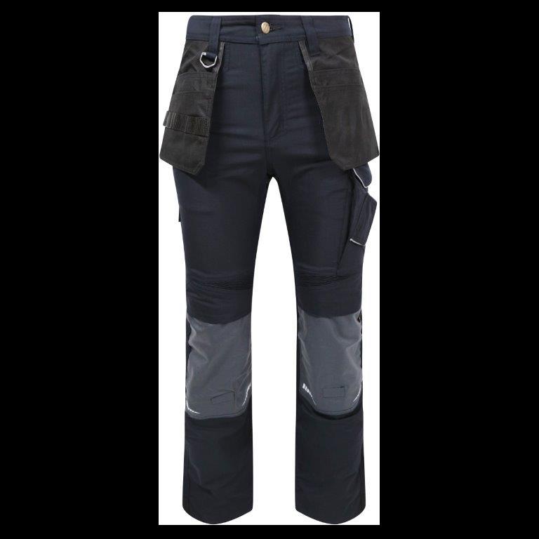 Onyx Premium Ripstop Stretch Craftsman Trouser