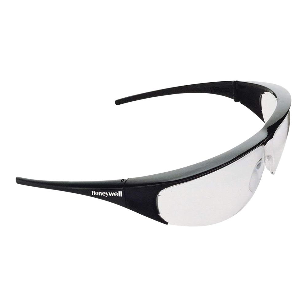 Millennia Spectacles (Black Frame/Clear Lens)
