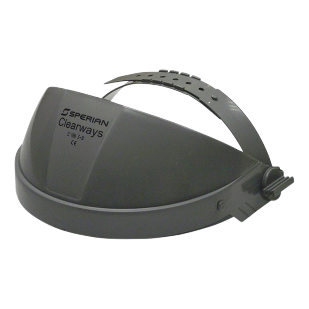Pulsafe Clearways Browguard