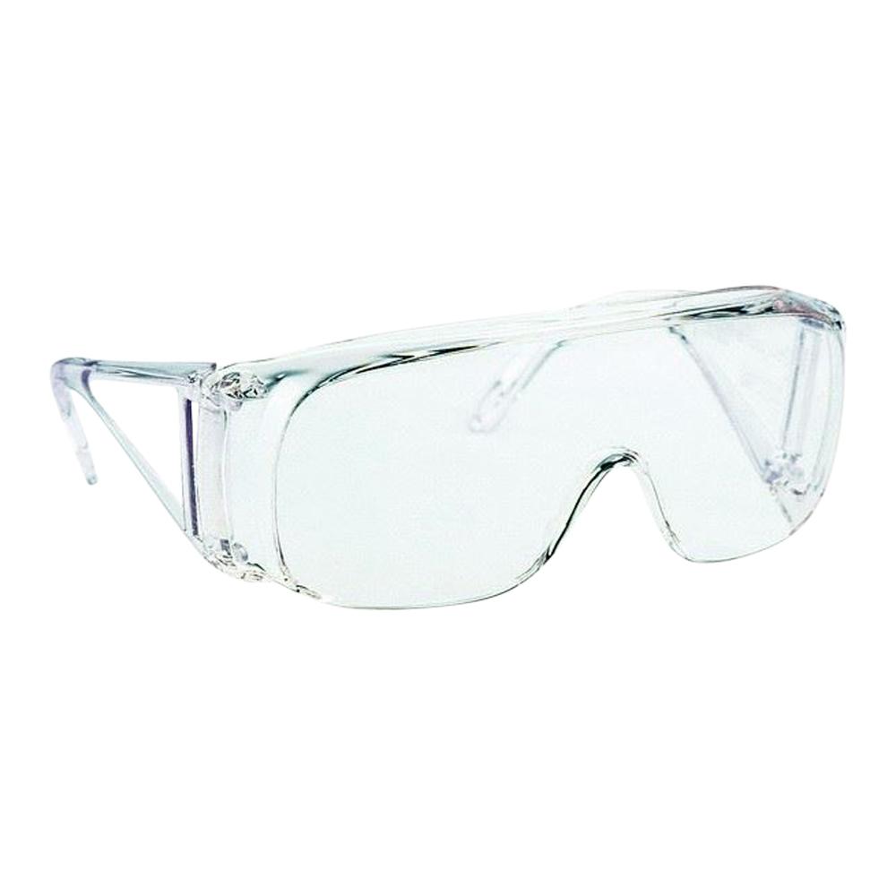 Clear Polycarbonate Polysafe Eyeshield