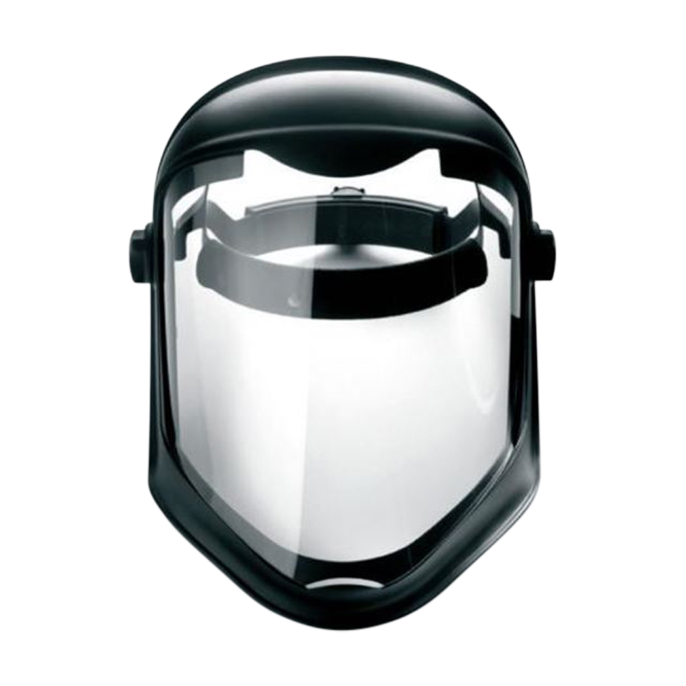 Pulsafe Clear Bionic Faceshield