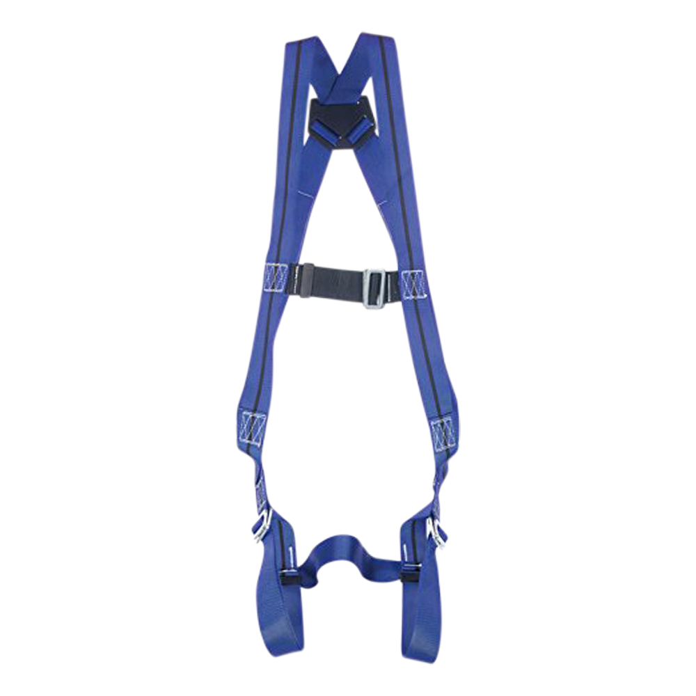 Miller Titan 1 Point Harness