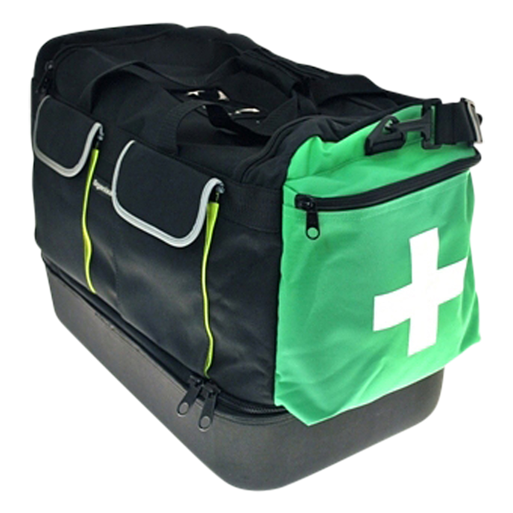 Organisa PPE Holdall (With Bottom Compartment)