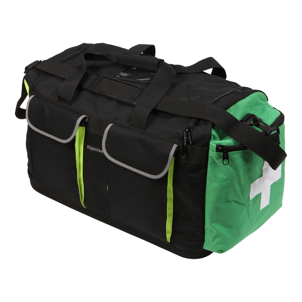Organisa PPE Holdall (Without Bottom Compartment)