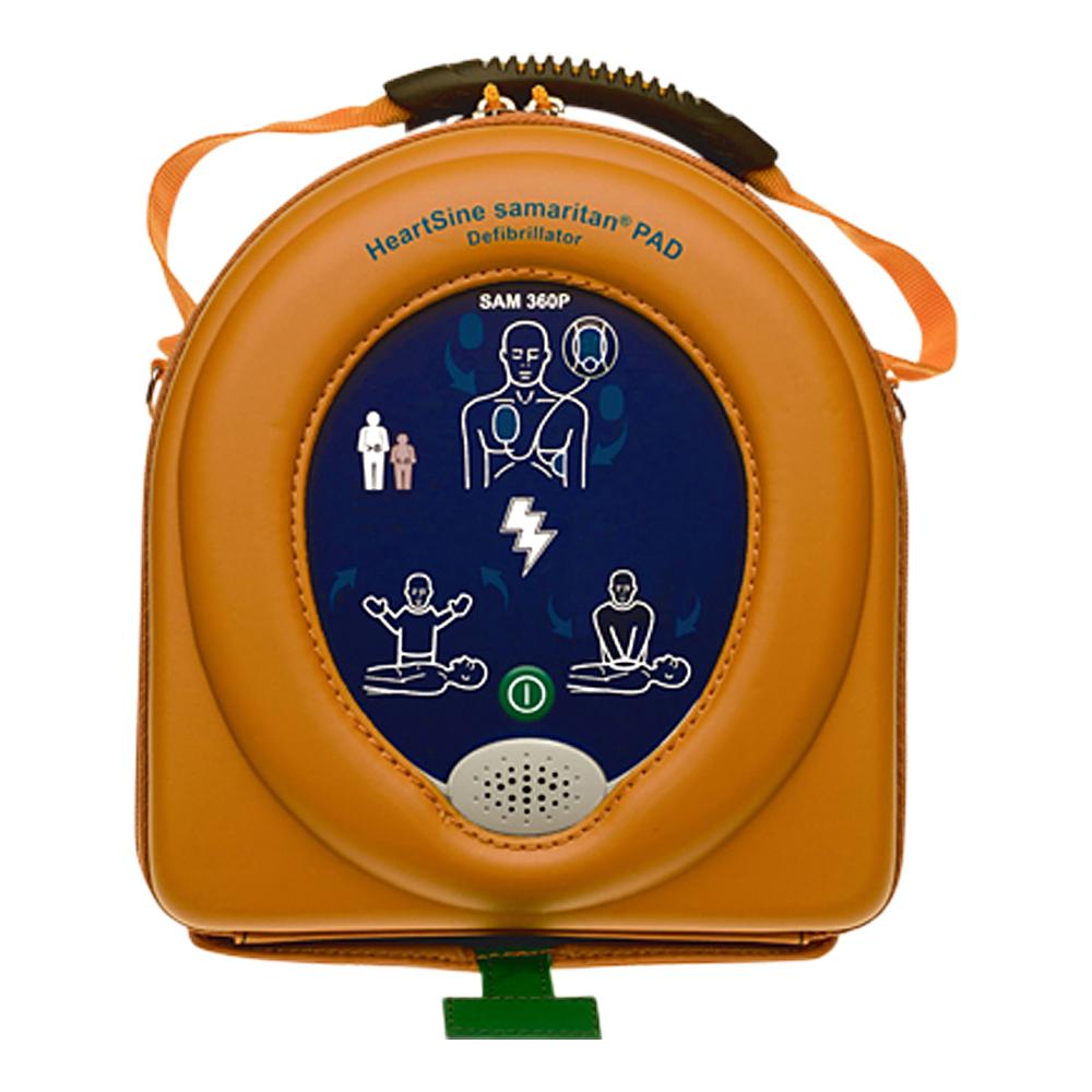 Heartsine Samaritan 360P Fully Automatic Defibrillator