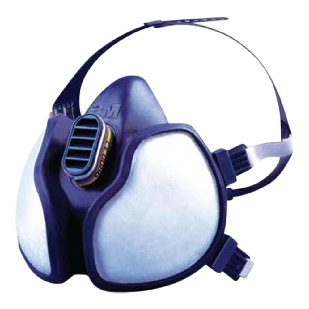 3M 4000 Series – Respirator