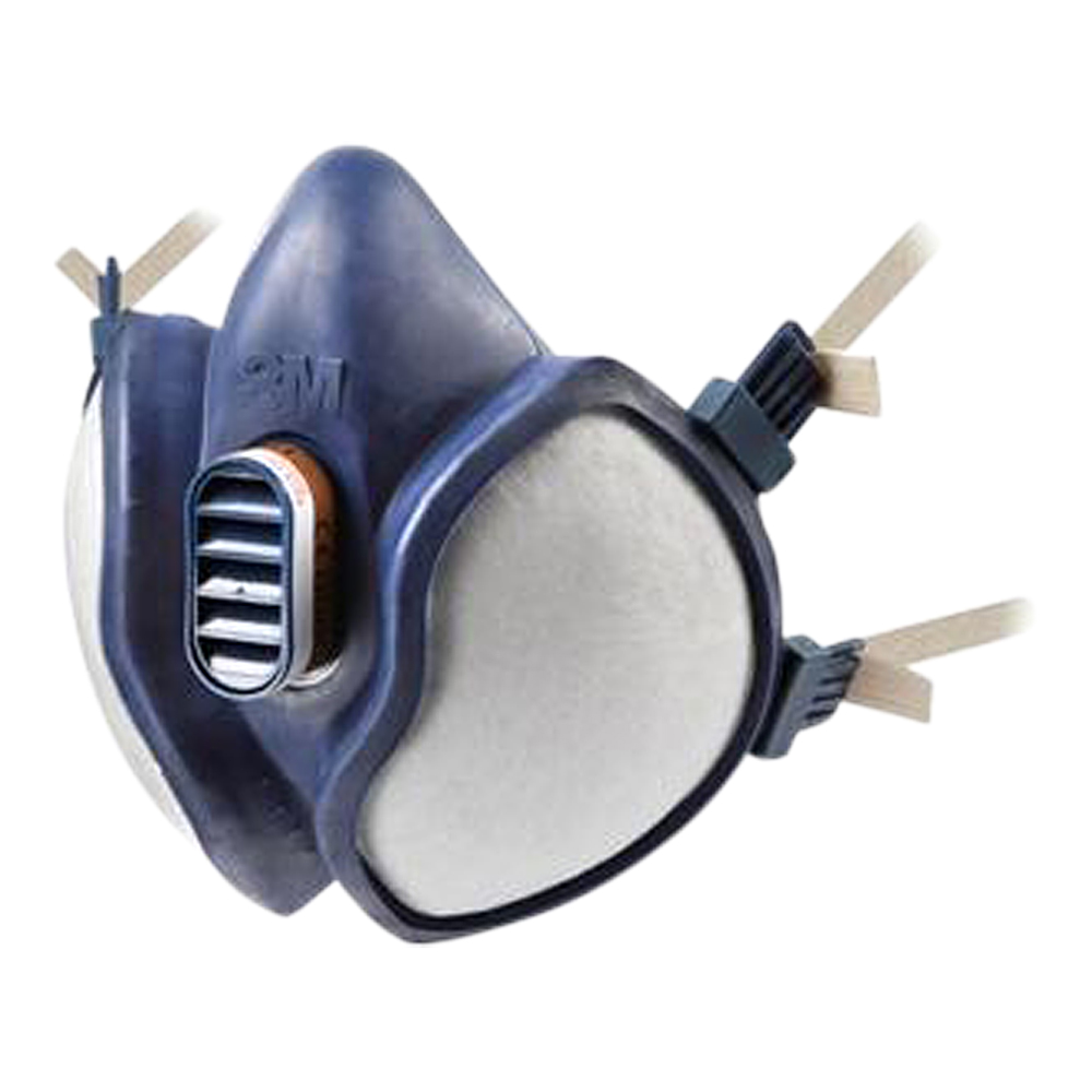 3M 4255 Series – Respirator