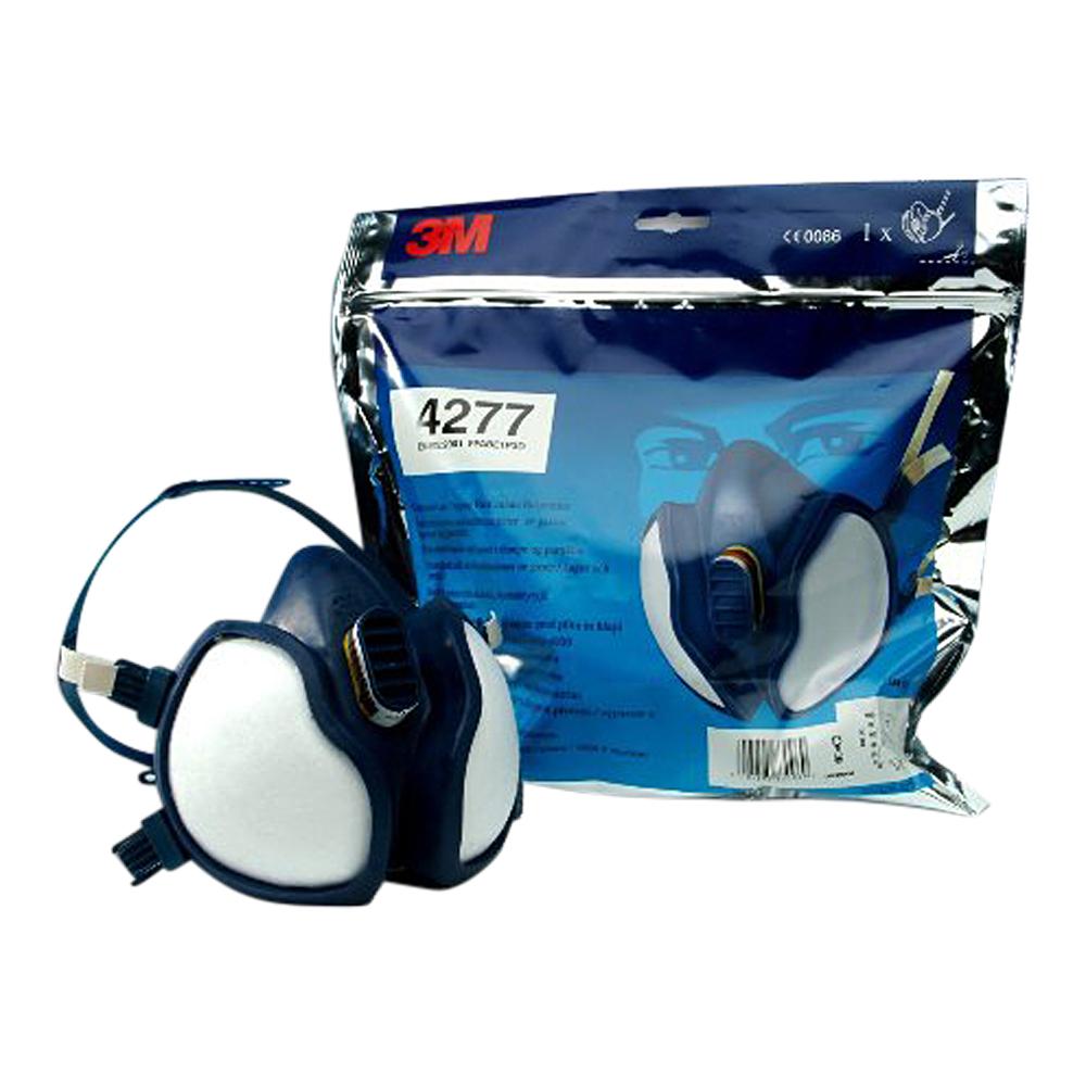 3M 4277 – Respirator