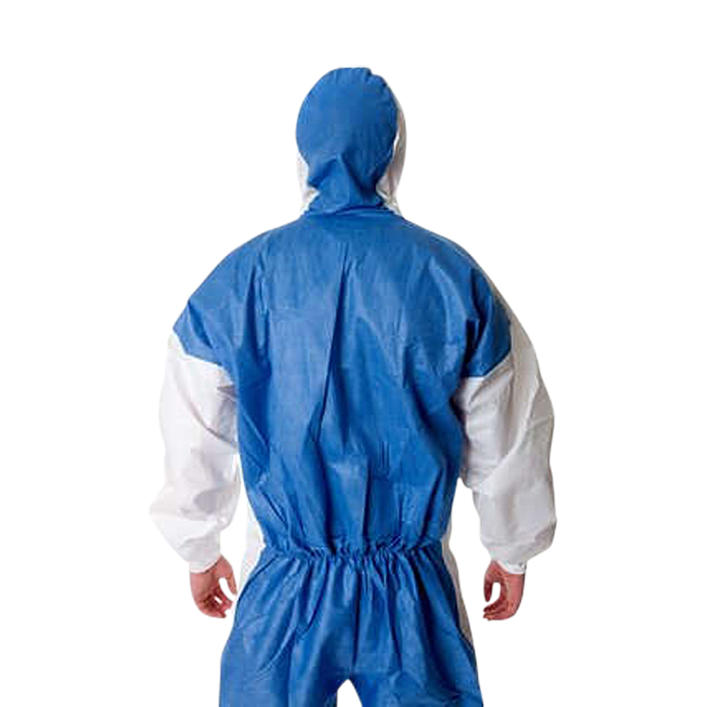 3M Coverall Type 5/6