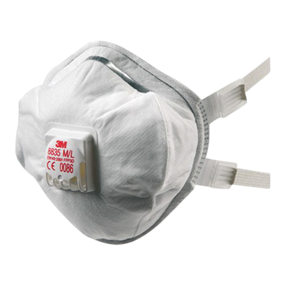 3M FFP3 Mask (Box Of 5)