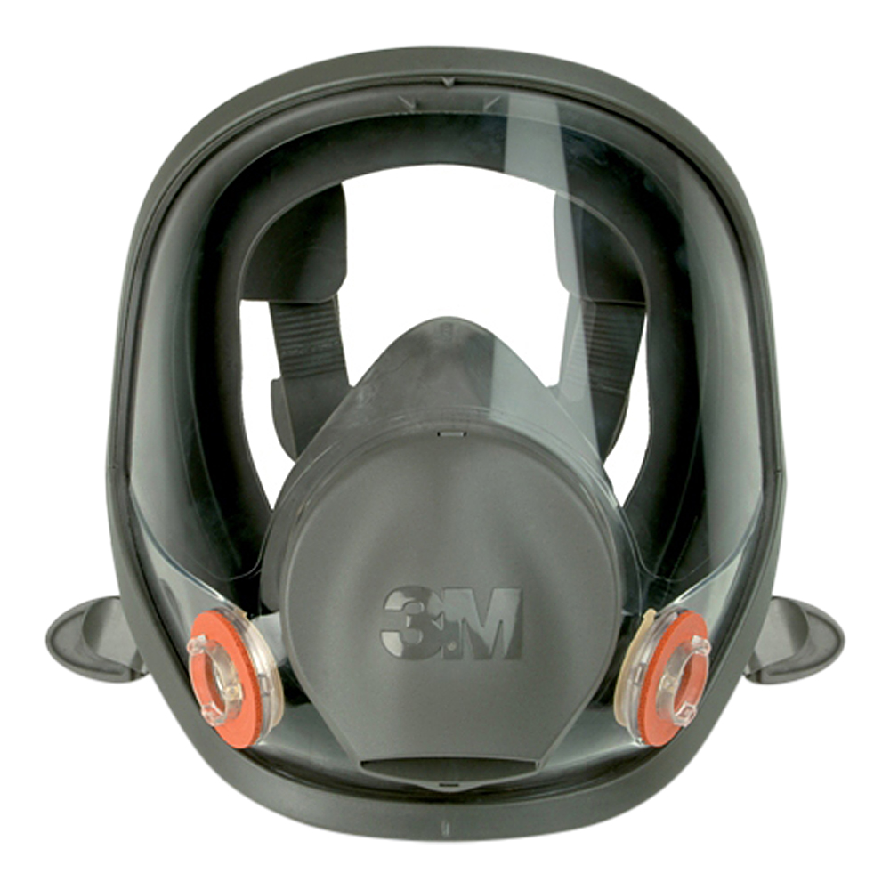 3M Full Face Mask (Large)