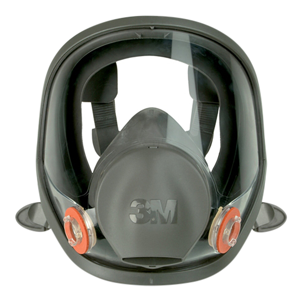 3M Full Face Mask (Medium)
