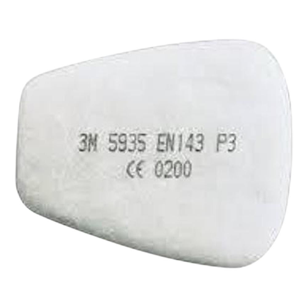 3M P3R Pre-Filter (Pairs)