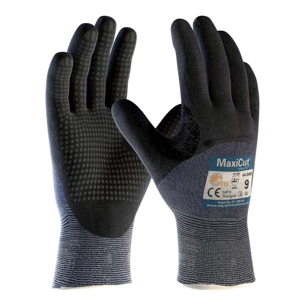Maxi-Cut Ultra DT Gloves