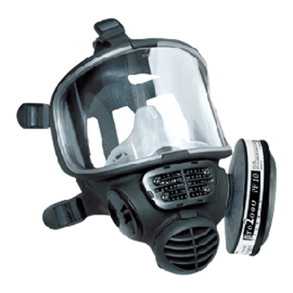 Scott Promask Full Face Respirator