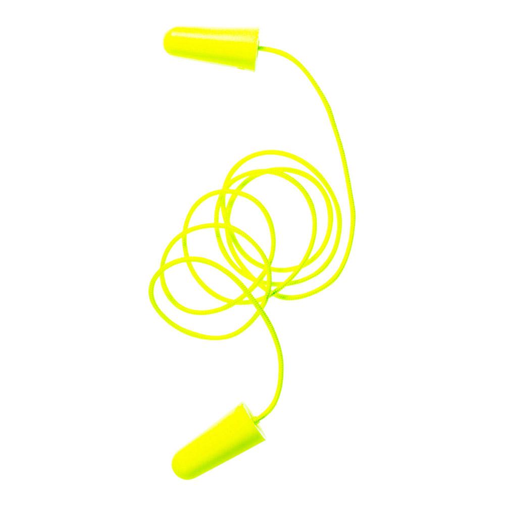 Noisebeta Corded Ear Plugs (Box Of 200)
