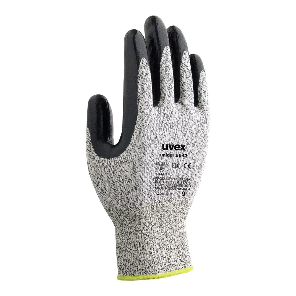 Uvex Unidur 6643 Cut Protection Glove