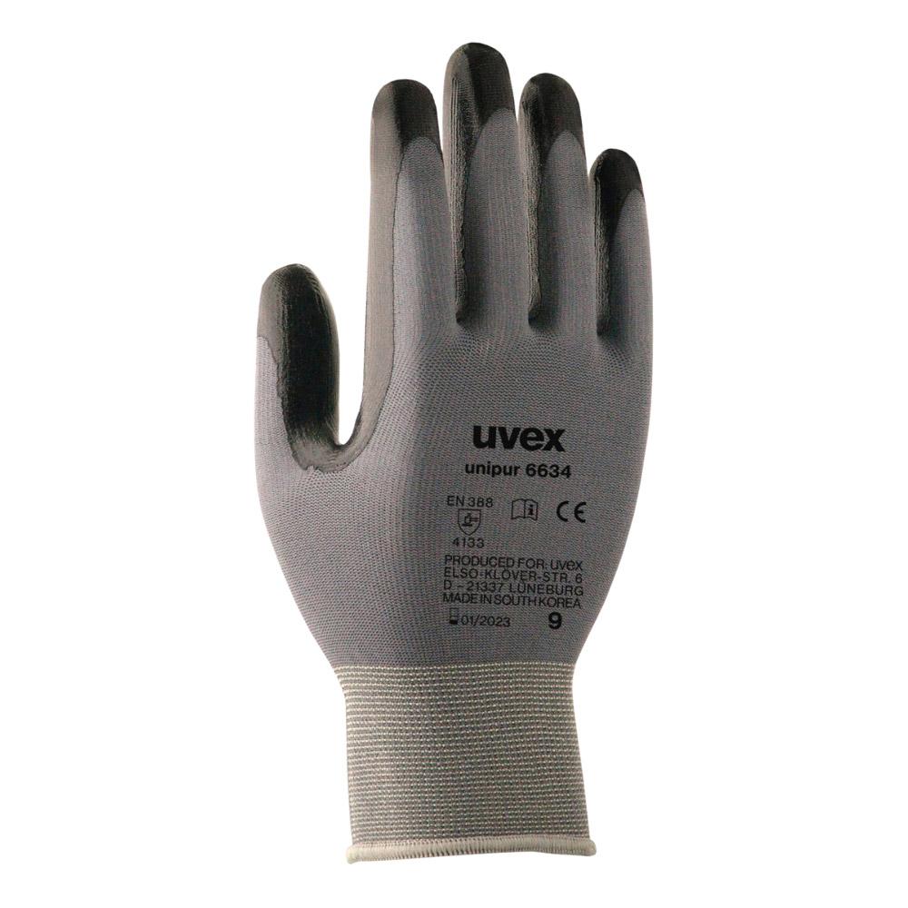Uvex Unipur 6634 Safety Glove
