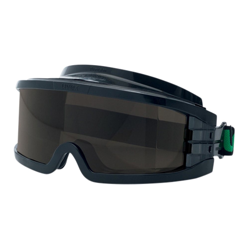 Uvex Ultravision Welding Goggles (Shade 5)