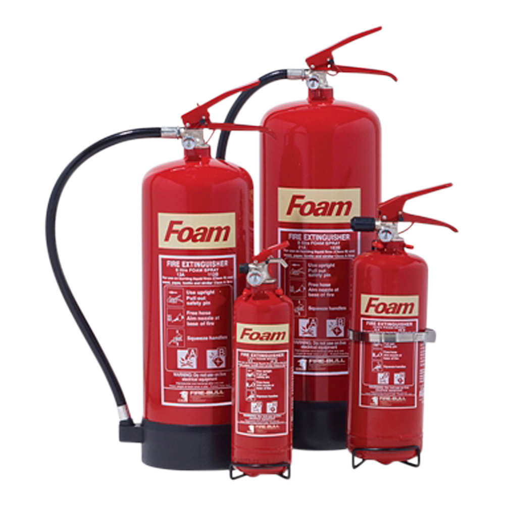 AFF Foam Extinguisher (2 Litre)