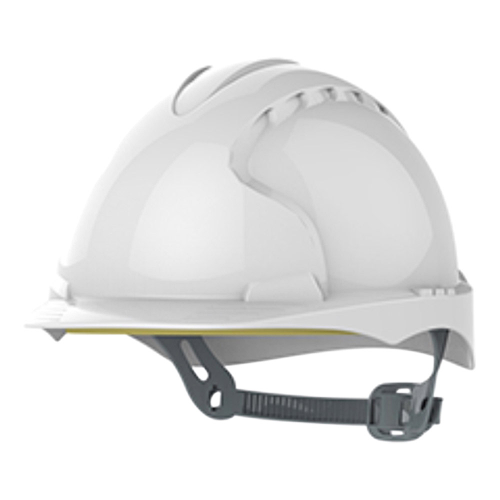 JSP Evolite EVO®2 Safety Helmet With Slip Ratchet