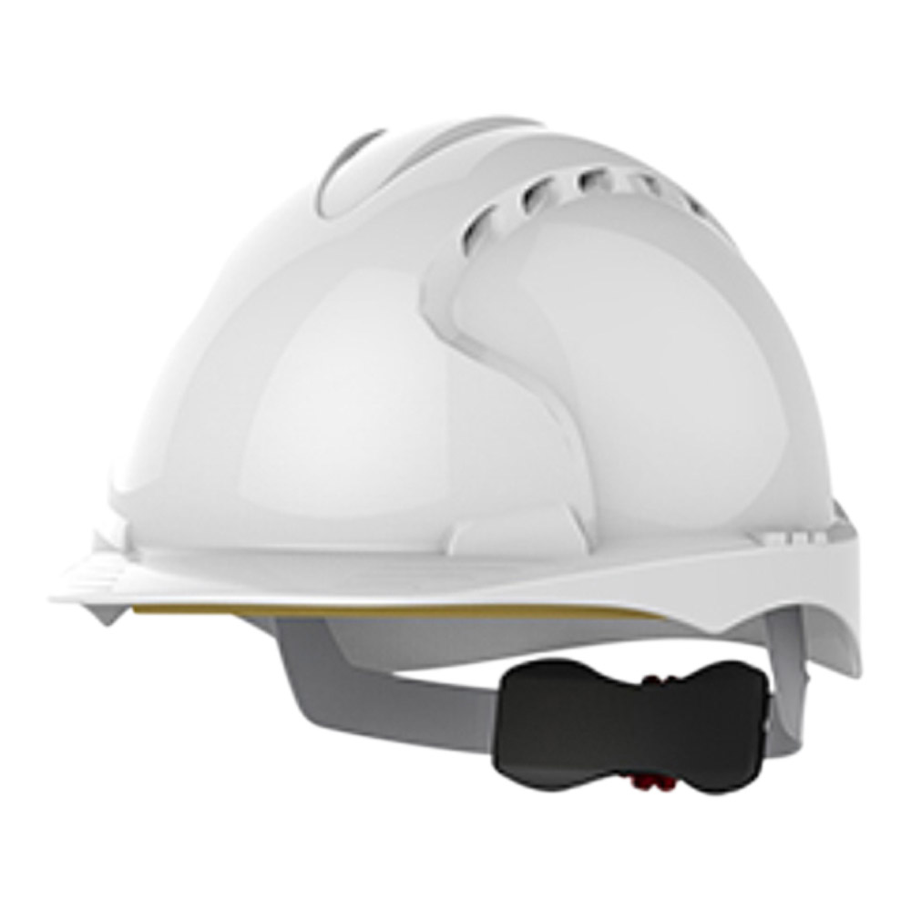 JSP EVO3 Vented Safety Helmet, Wheel Ratchet