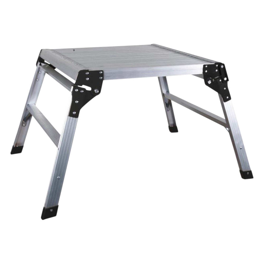 Square Aluminium Workstand 600mm X 600mm