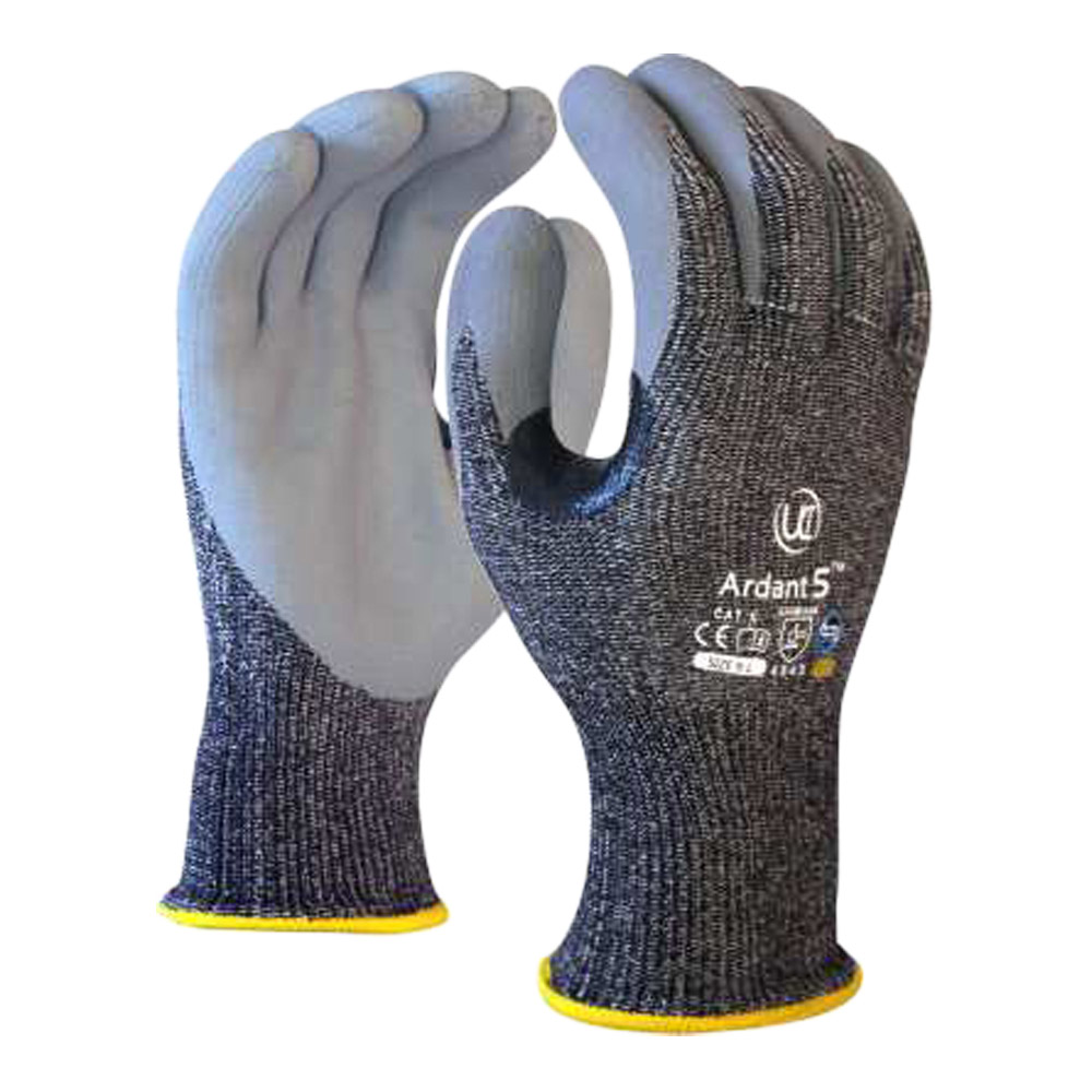 Ardant 5 Nitrile Coated NFT Glove