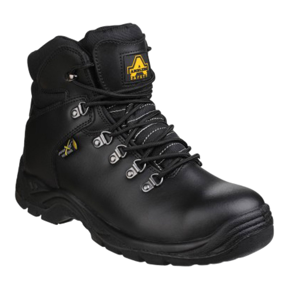 Moorfoot S3 Internal Metatarsal Safety Boot
