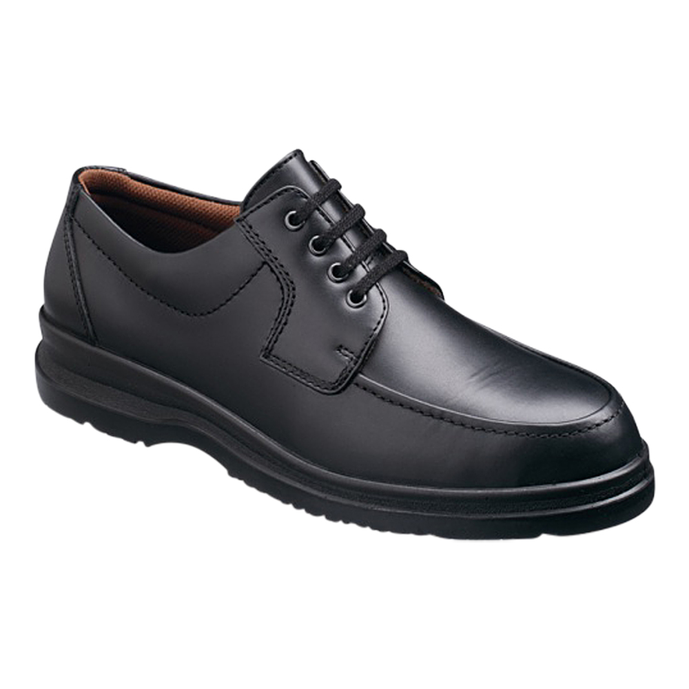 Amblers Lace Up Safety Shoe