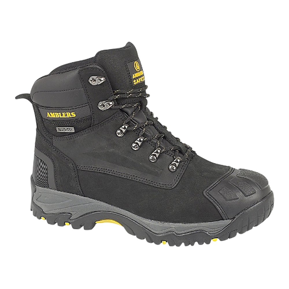 Amblers Metatarsal Safety Boot