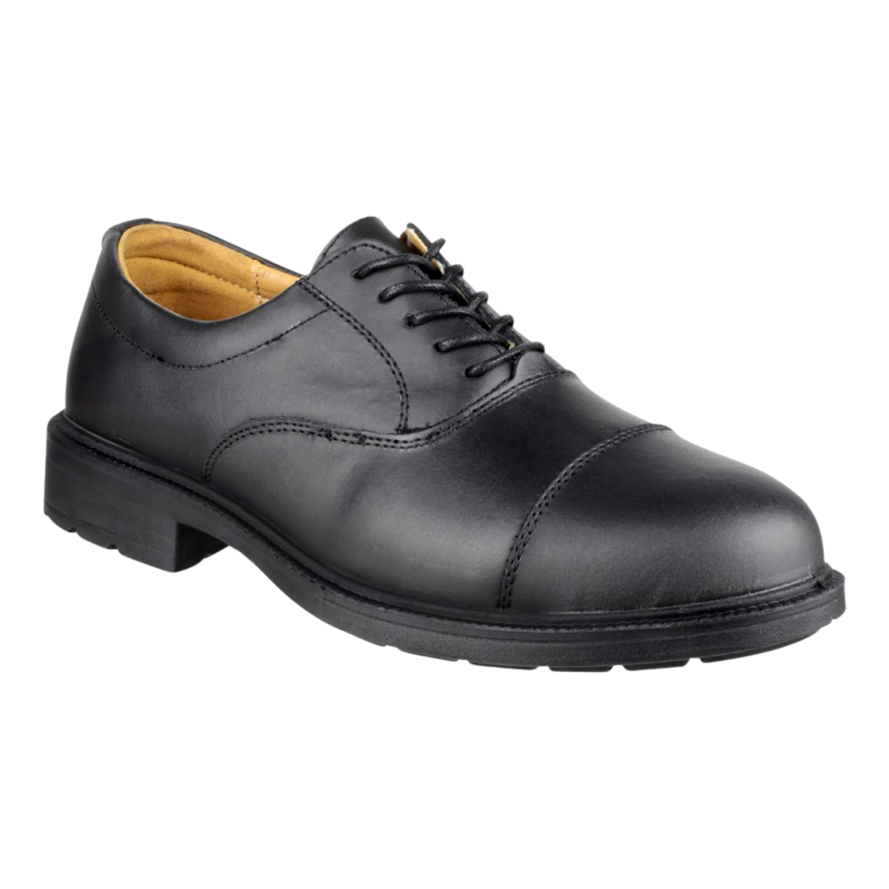 Amblers Oxford Safety Shoe
