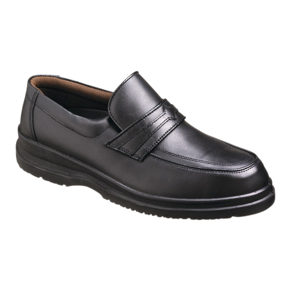 Amblers Slip On Safety Shoe