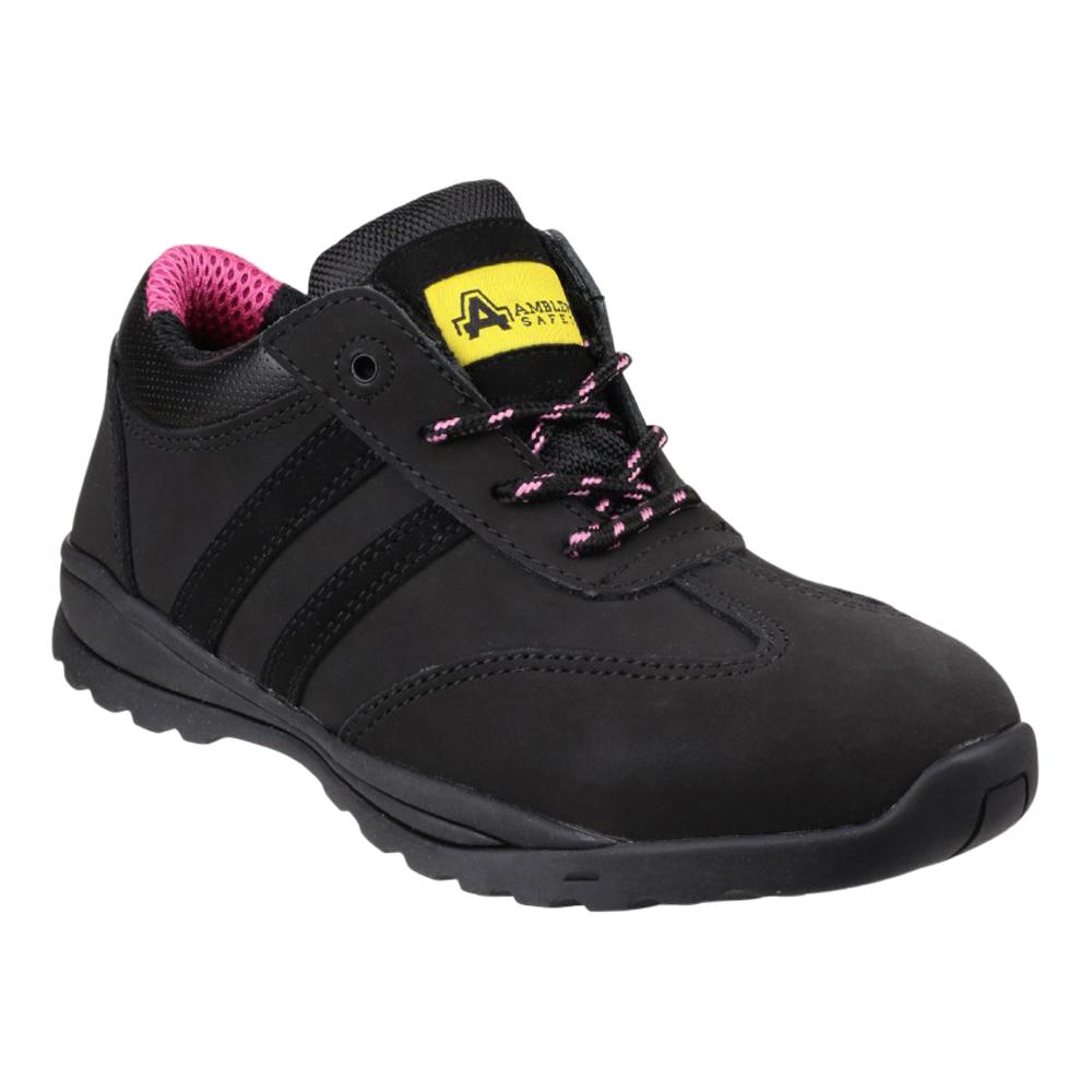 Amblers Sophie Ladies Safety Shoe