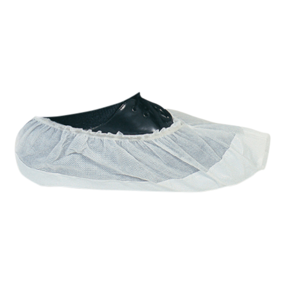 Slip Resistant Disposable Overshoes (Pairs)