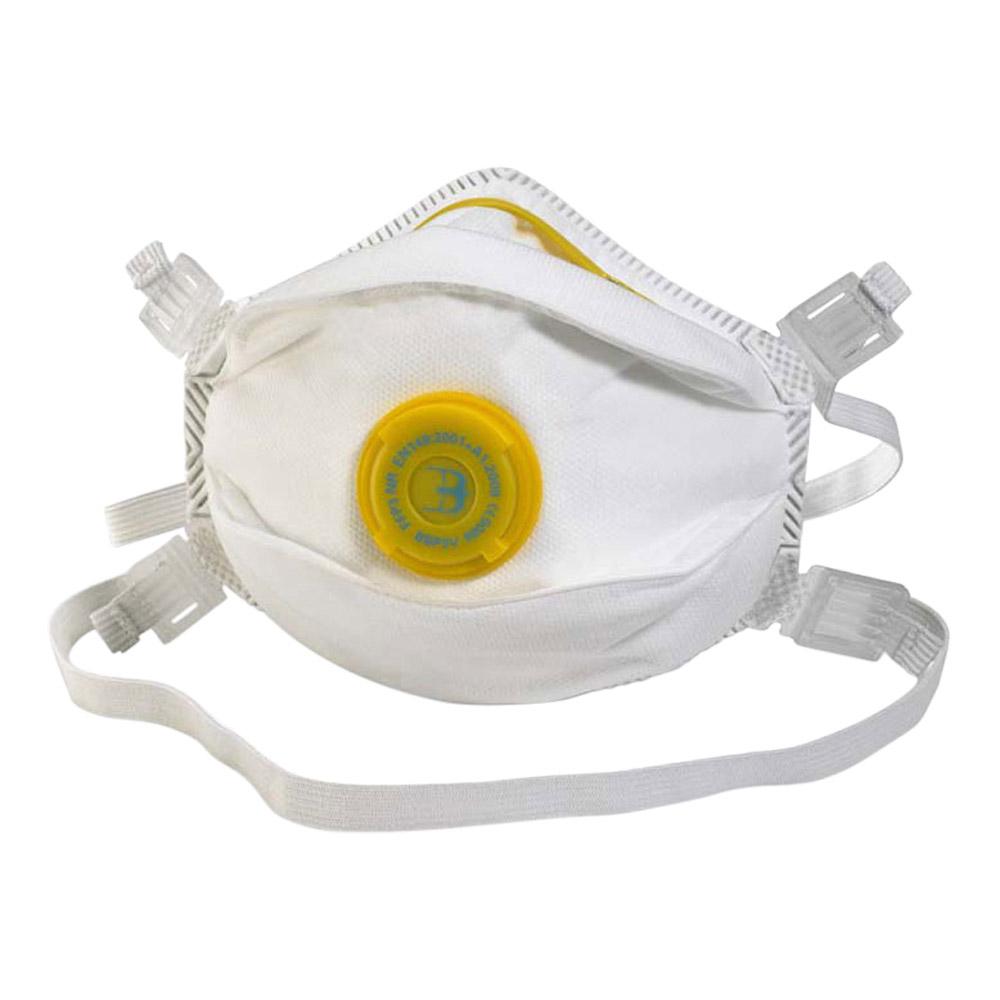 Disposable FFP3 Respirator (Box Of 5)