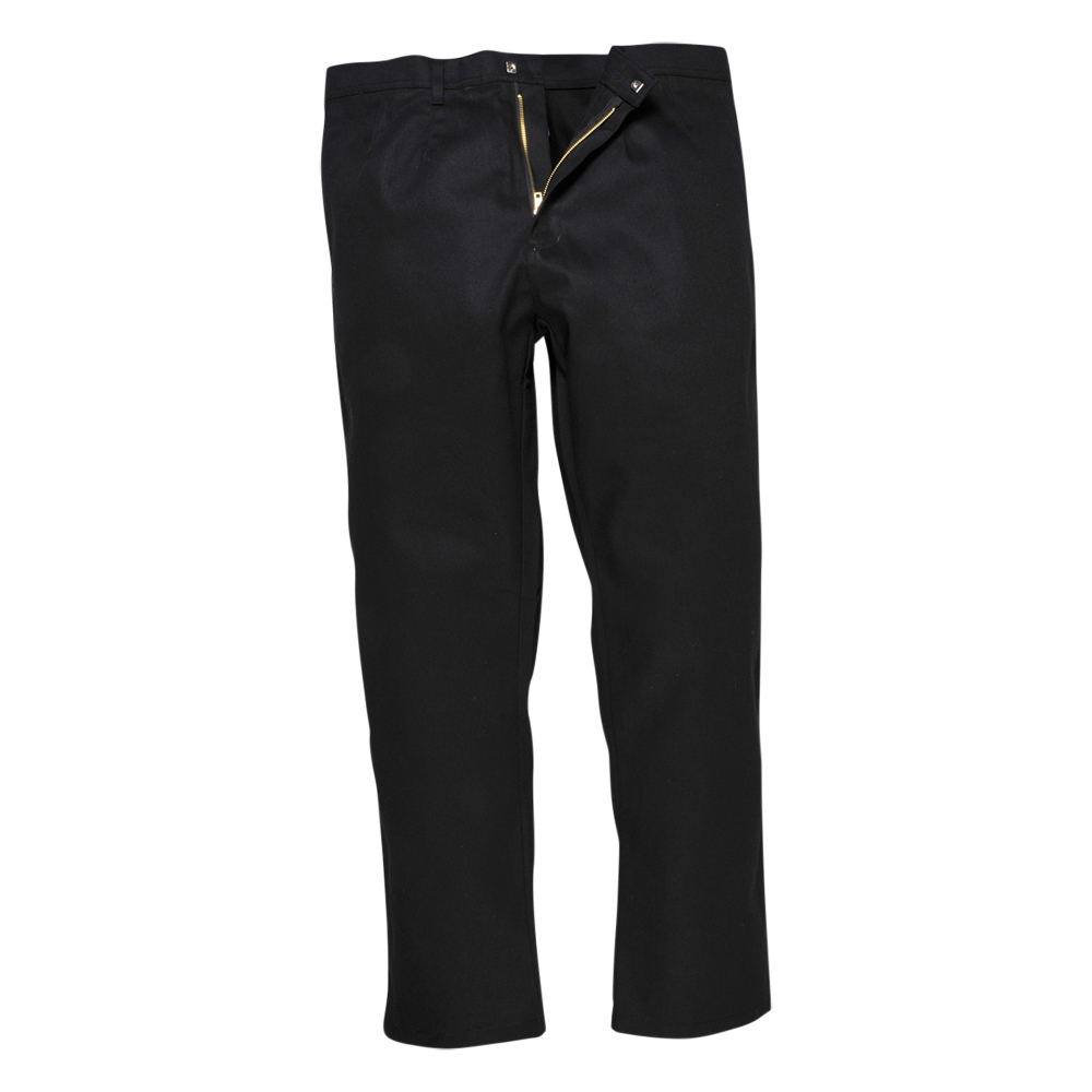 Flame Retardant Bizweld Trousers