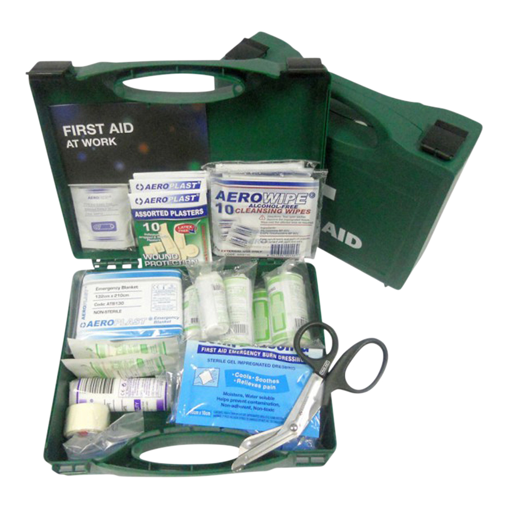 BSI First Aid Kit
