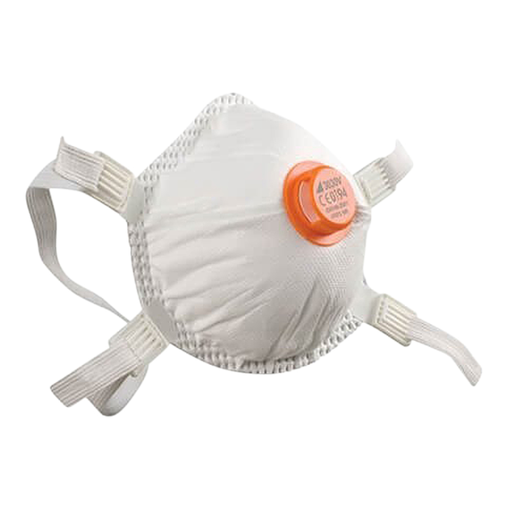 Betafit FFP3 Valved Mask (Box Of 5)