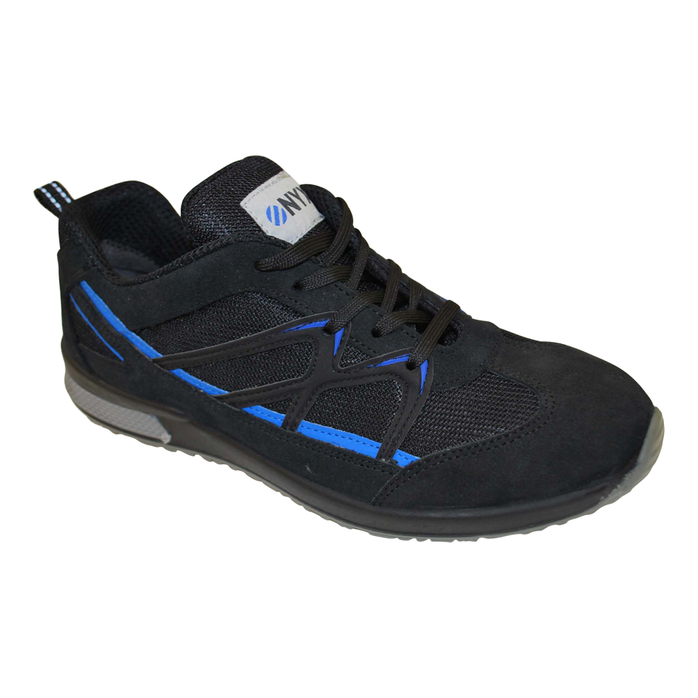 Onyx Breathable Safety Trainer