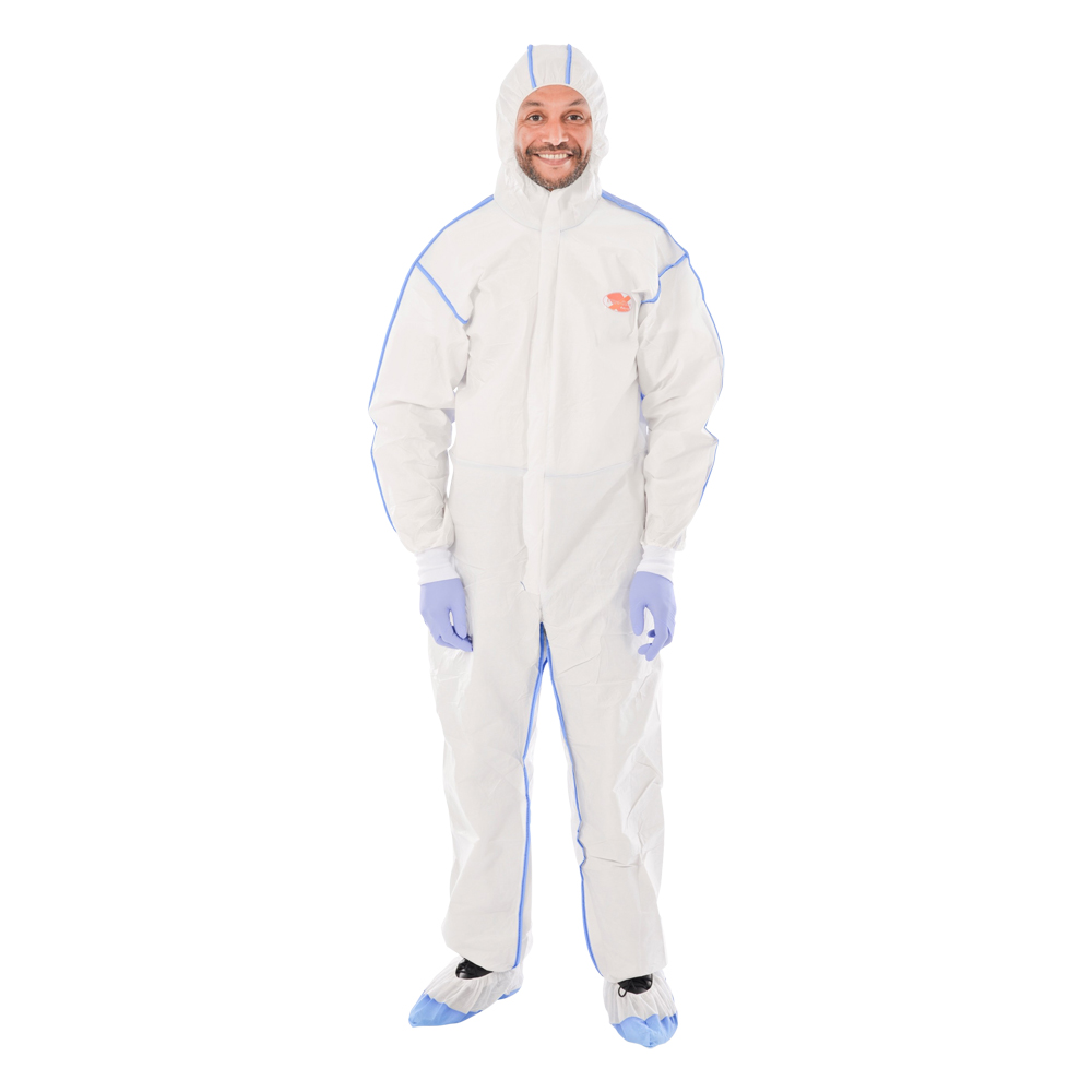Chemcool Type 5/6 Coverall