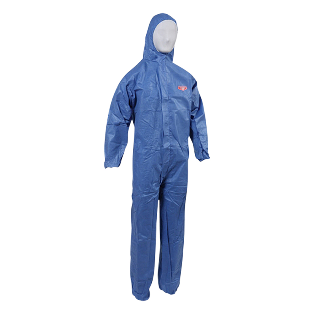 Chemsplash Xtreme Type 5 & 6 Coverall